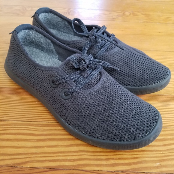exquisite style sale online newest allbirds Shoes | Tree Skippers Sneakers Charcoal Gray Euc | Poshmark